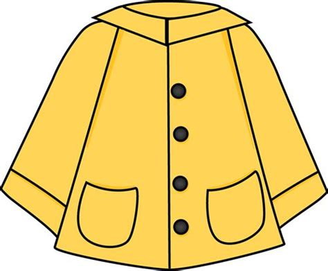 clothing clipart rainy day clip art library