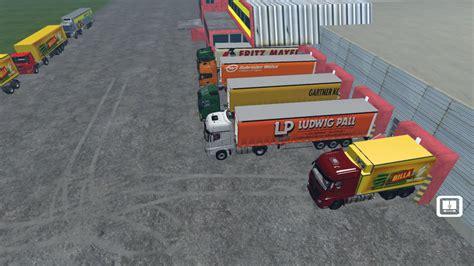 House Building Simulator ls 15 logistiklager v 2 2 placeable geb 228 ude mit funktion