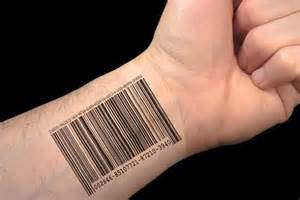 barcode tattoo couple check out these amazingly real looking tattoos