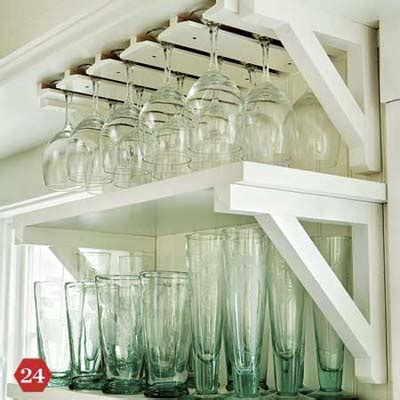 White Wine Shelf After Opening by Smart Storage Solution Glass Rack 28 Ways To Customize