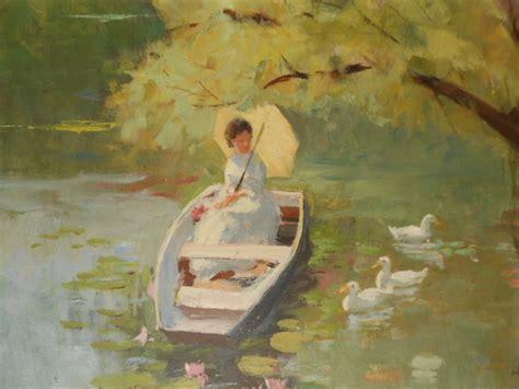 theme romantique definition tableau peinture romantique
