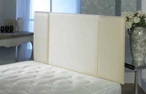 cream velvet headboard oxford chenille faux leather headboard