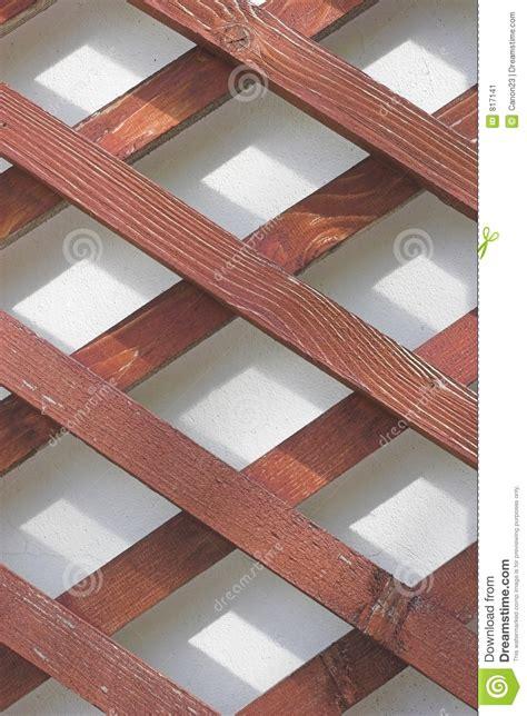 grid pattern wood wood grid stock image image 817141