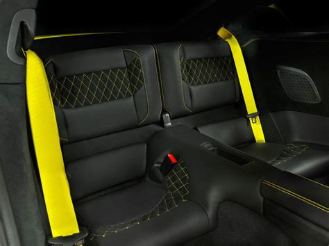 porsche carrera back seat german tuner techart 2012 porsche 911 991 revealed