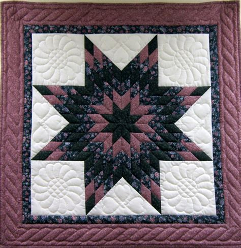 Handmade Quilt Patterns - after all amish quilts and social enterprise
