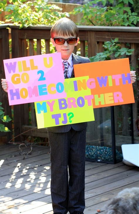 10 Ways To Get A Prom Date by 10 Ways To Get Asked To Homecoming The O Jays