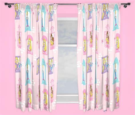 postman pat curtains disney princess boulevard ready made curtains pair 66 quot x54