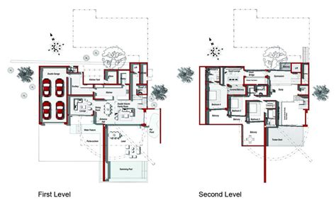 modern house plans south africa modern house plans designs in south africa house and home design