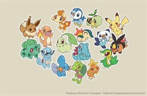 wallpaper cute pokemon cute pok 233 mon backgrounds wallpaper cave
