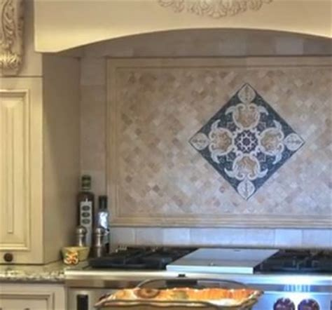 how to install travertine tile backsplash kitchen and bathroom backsplash basics