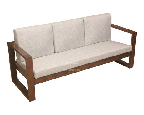 wooden sofa designs 20 ideas of simple sofas sofa ideas