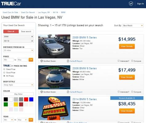 True Search Scam Truecar Review 2016 Update Does It Work Wafflesatnoon Reviews
