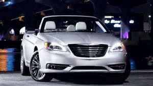 Chrysler 200 Convertible Price 2016 Chrysler 200 Convertible Release Date Price