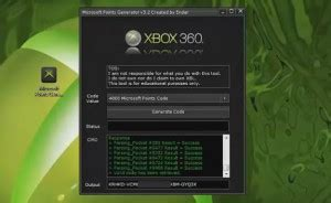 Microsoft Points Giveaway - free xbox live microsoft points generator 2014