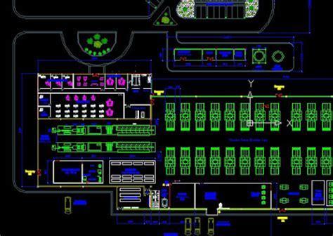 layout pabrik manufaktur mesin dan mold desain layout pabrik karung plastik pp