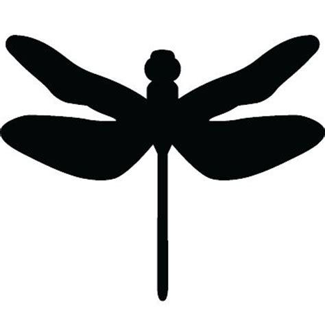 Wall Art Decal Stickers libelle silhouette google zoeken flocken pinterest