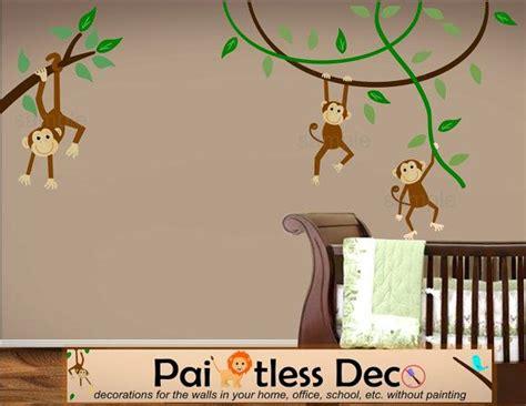 best 25 jungle wall stickers ideas on nursery wall stickers baby wall stickers and