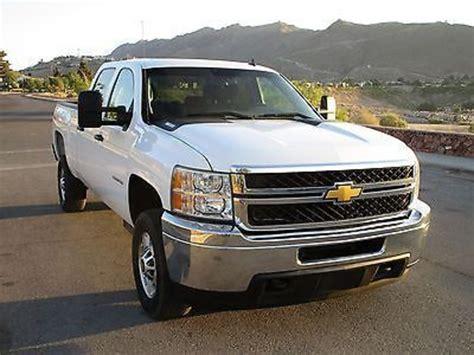 el paso truck 2014 2014 diesel chevrolet silverado in for sale