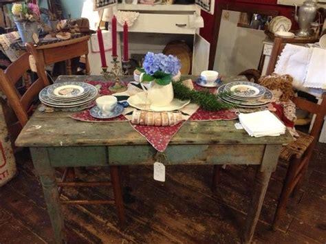 primitive kitchen table decor photograph primitive kitchen