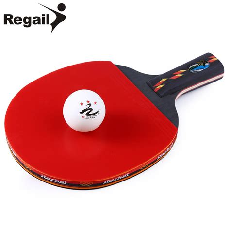 how long is a table tennis table regail long handle shake hand grip table tennis racket