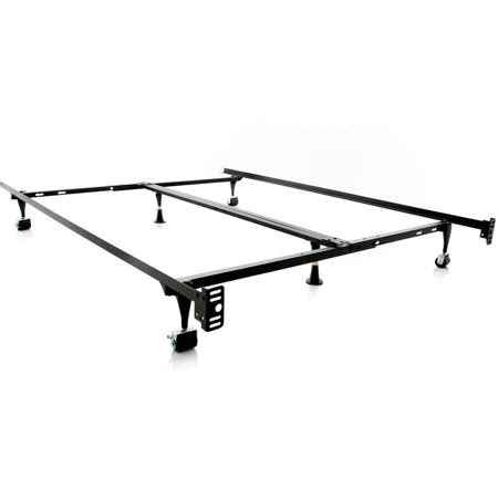 structures bed frame structures universal adjustable metal bed frame with