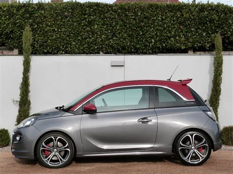 vauxhall grey used grey vauxhall adam for sale dorset