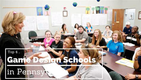game design colleges pennsylvania gaming development courses build your portfolio