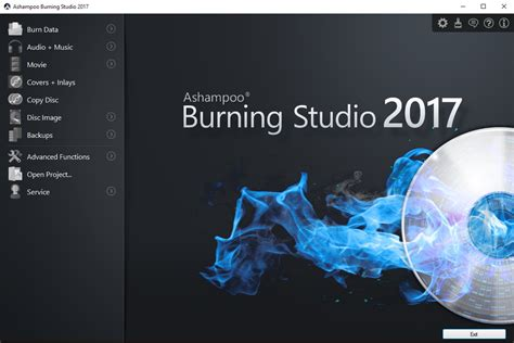 Home Design 3d For Mac Free Download Ashampoo 174 Burning Studio 2017 Overview