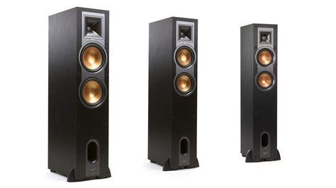 Jual Linear Audio by Reference Floor Standing Speakers Klipsch