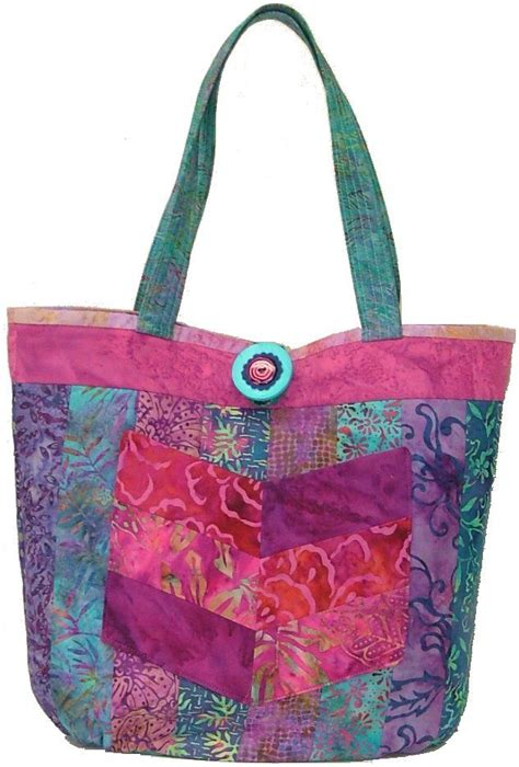 Patchwork Purse Pattern - 694 best images about bags totes purses on