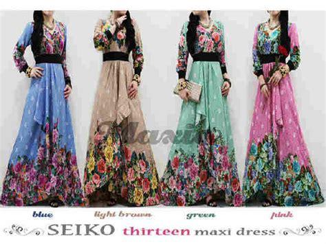 Supplier Ria Tunik By Alijaya supplier maxi rayon supplier kaftan murah maxi dress