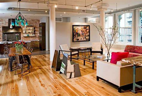 tribeca loft by threshold interiors homeadore