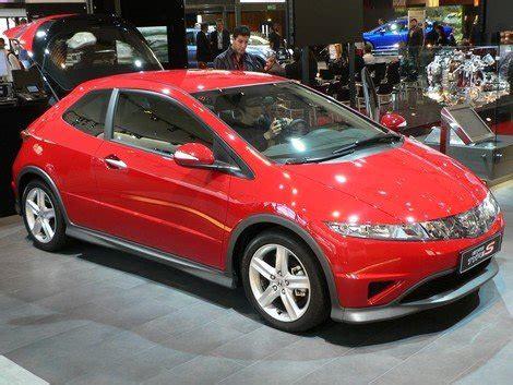 Type S Owners   Honda Civic Forum