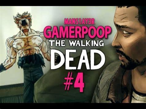 film bagus walking dead gamerpoop the walking dead 4 youtube