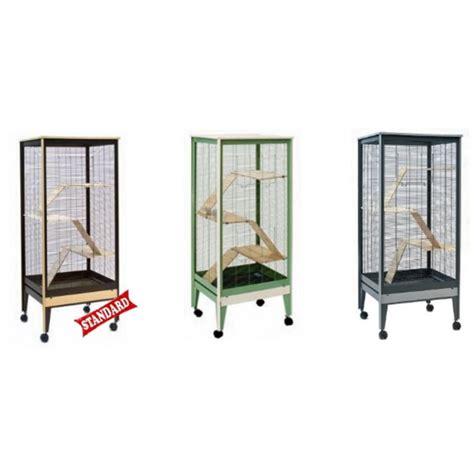 gabbia per roditori gabbia con barre conigli piccoli mammiferi roditori mod