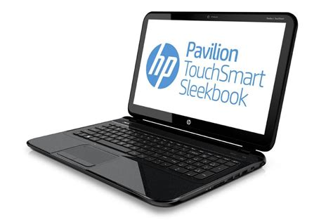 Baterai Hp Pavilion Sleekbook hp pavilion sleekbook touchsmart 15 b151ef notebookcheck
