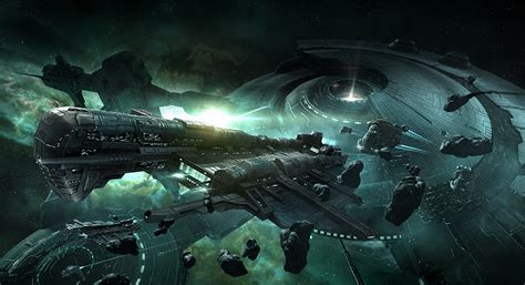 eve online tutorial no ammo what are ccp games future plans for eve online usgamer