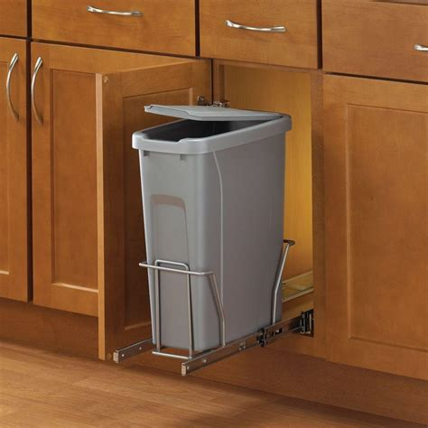trash can pull out hardware real solutions for real life 17 in h x 8 in w x 20 in d