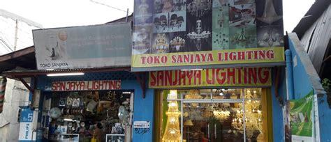 Lu Hias Ruang Tamu Di Semarang daftar harga lu hias cantik unik murah di jakarta