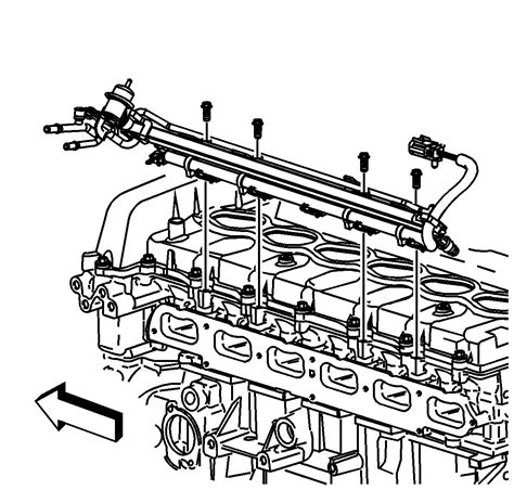2005 chevy trailblazer engine diagram 4 2l chevy engine 2004 trailblazer wiring diagram and