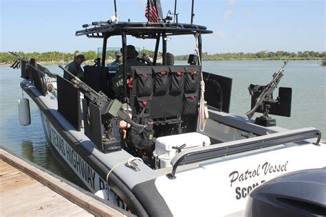 boat r public brazilian police helicopter gunner makes texas chase
