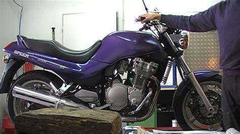 Suzuki Motorrad Youtube by Suzuki Gsx 1100 G Motorrad Teile Youtube
