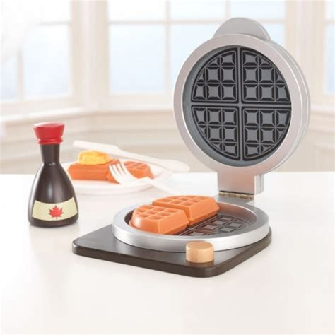 Waffle Set 10 must items for waffle