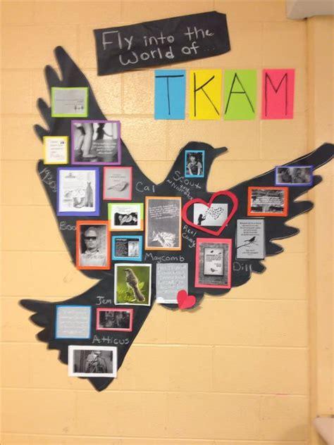 decoration school high school classroom decoration for teaching to kill a