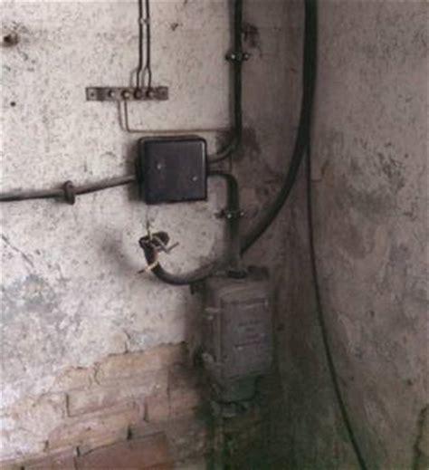 Wasserleitungen Erneuern Altbau by 187 Erneuerung Der Elektroleitungen Im Altbau Altbau