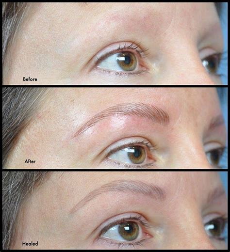 tattoo eyebrows touch up 25 best houston wellness boutique permanent and semi