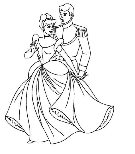 cinderella coloring pages pdf cinderella coloring pages cinderella disney cute princess