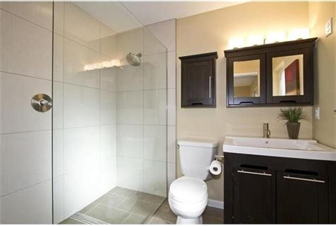 Place Of Bathroom Ranch Revival Transitional Bathroom Denver By
