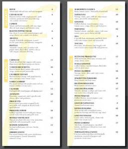 Fancy restaurant menu design grcom info