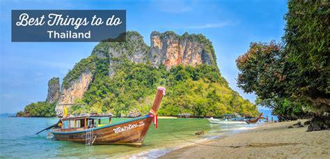 thailand  places  visit